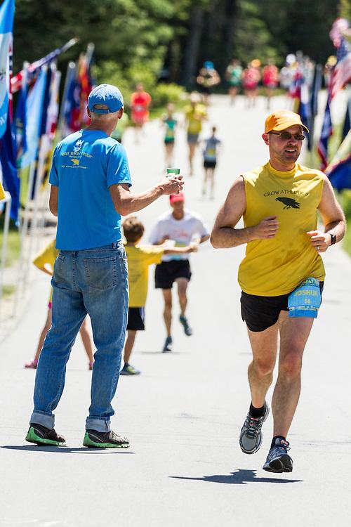 The Great Run Marathon and 6-Hour Race: