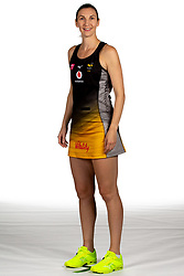 Rachel Dunn of Wasps Netball - Mandatory by-line: Robbie Stephenson/JMP - 02/11/2019 - NETBALL - Ricoh Arena - Coventry, England - Wasps Netball Headshots