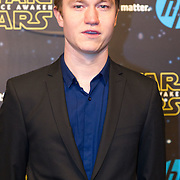 NLD/Amsterdam/20151215 - première van STAR WARS: The Force Awakens!, Sol Vinken