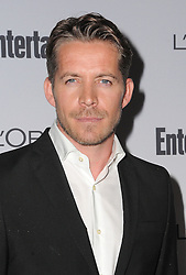 Sean Maguire bei der 2016 Entertainment Weekly Pre Emmy Party in Los Angeles / 160916<br /> <br /> ***2016 Entertainment Weekly Pre-Emmy Party in Los Angeles, California on September 16, 2016***