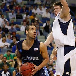03-18-2010 Division I Championship-Notre Dame vs Old Dominion