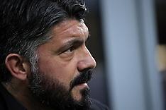 AC Milan v US Sassuolo - 02 March 2019