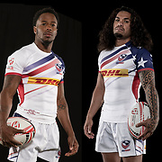 Teams take part in a photoshoot prior to the 2018 USA Sevens, the 5th round of the HSBC World Sevens Series in Las Vegas, Nevada. U.S.A. February 26, 2018.<br /> <br /> By Jack Megaw.<br /> <br /> <br /> <br /> www.jackmegaw.com<br /> <br /> jack@jackmegaw.com<br /> @jackmegawphoto<br /> [US] +1 610.764.3094<br /> [UK] +44 07481 764811