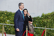 102019 Spanish Royals departure to official trip to Japan and Korea
