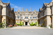 Corsham Court, Corsham, Wiltshire, England, UK