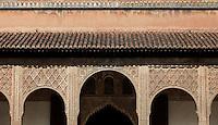 Alhambra, Costa del Sol, Spain
