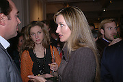 ALBA ARIKHA; and Natasha  McElhone. A photo exhibition in support of Facing the World <br />