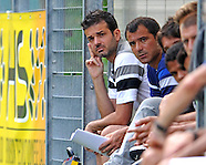 2014/07/20 Udinese vs Arta Cedarchis