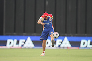 IPL - Challegers Practice Delhi
