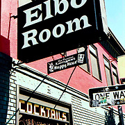 The Elbo Room