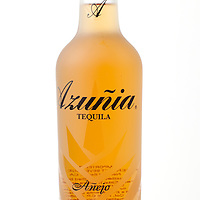 Azunia anejo -- Image originally appeared in the Tequila Matchmaker: http://tequilamatchmaker.com
