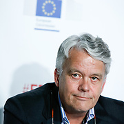 20160616 - Brussels , Belgium - 2016 June 16th - European Development Days - Shared responsibility for global value chains - Ton Boon von Ochsee , Programme Leader International CSR Agreements , Netherlands Ministry of Foreign Affairs © European Union