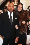 2 March 2010 New York, NY- l to r: Antoine Fuqua and Lela Rochon at Premiere of Overture Films' ' Brooklyn's Finest ' held at AMC Loews Lincoln Square Theatre on March 2, 2010 in New York City. Photo Credit: Terrence Jennings/Sipa