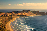 cape reinga northland beach