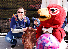 04/04/15 Fairmont State vs. WV Wesleyan (Family Day)