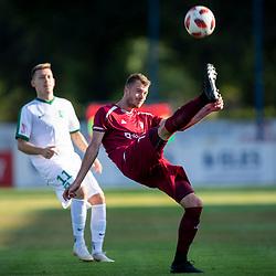 20180812: SLO, Football - Prva liga Telekom Slovenije 2018/19, NK Triglav vs NK Olimpija Ljubljana