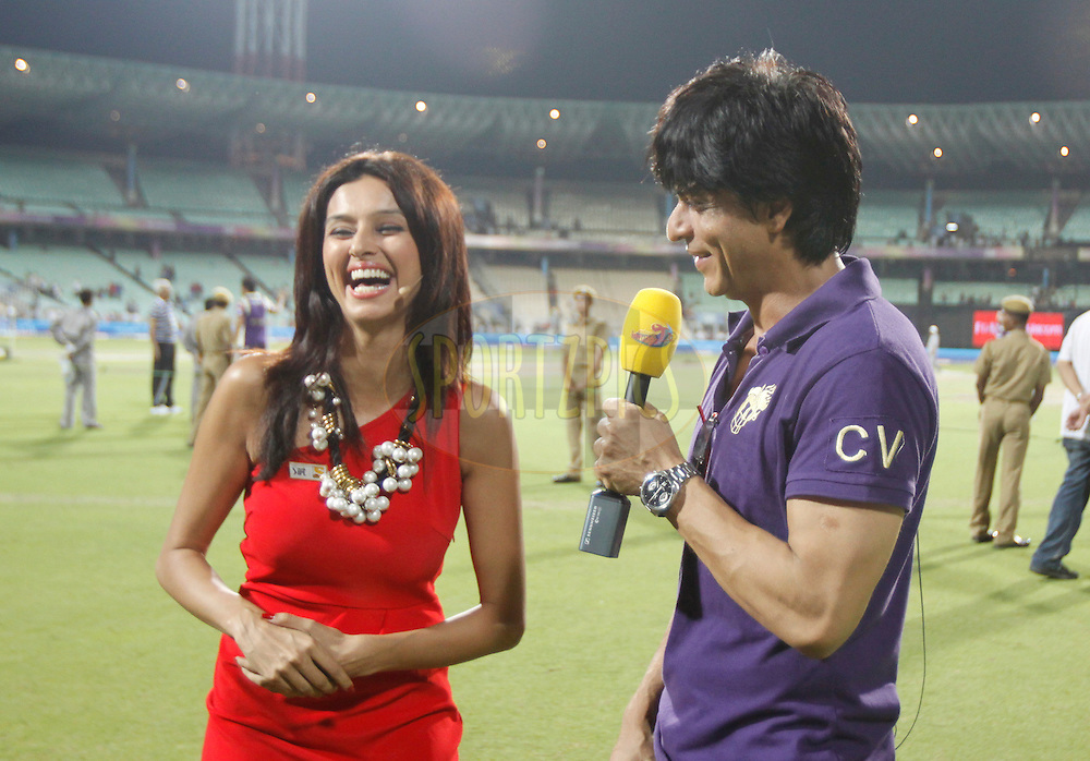 IPL Anchor makes her debut in Tollywood