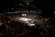 DESCRIZIONE : Milano 2016 Olimpia EA7 Emporio Armani Milano Manital Auxilium Torino<br /> GIOCATORE : Olimpia EA7 Emporio Armani Milano Manital Auxilium Torino<br /> CATEGORIA : Inno Nazionale Panoramica<br /> SQUADRA : Olimpia EA7 Emporio Armani Milano Manital Auxilium Torino<br /> EVENTO :  Beko Legabasket Serie A 2015-2016<br /> GARA : Olimpia EA7 Emporio Armani-Manital Auxilium Torino<br /> DATA : 06/03/2016<br /> SPORT : Pallacanestro <br /> AUTORE : Agenzia Ciamillo-Castoria/I.Mancini <br /> GALLERIA :Eurocup 2015-2016 <br /> FOTONOTIZIA : Milano Eurocup 2015-16 Olimpia EA7 Emporio Armani Milano-Manital Auxilium Torino<br /> Predefinita :