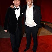 Miljonairfair 2004, Mike Dobbinga en Winston Gerstanowitz