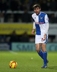 Bristol Rovers' Michael Smith- Photo mandatory by-line: Matt Bunn/JMP - Tel: Mobile: 07966 386802 23/11/2013 - SPORT - Football - Burton - Pirelli Stadium - Burton Albion v Bristol Rovers - Sky Bet League Two
