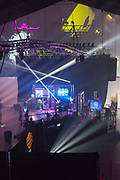 Entertainment Industry Open House at Mardi Gras World sponsored by RZI Lighting