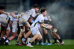 - Mandatory by-line: Ryan Hiscott/JMP - 20/01/2020 - RUGBY - Sandy Park - Exeter, England - Exeter Braves v London Irish - Premiership Rugby Shield