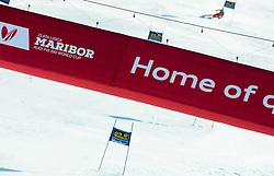 2nd Run of 5th Ladies' Giant slalom at 51st Golden Fox of Audi FIS Ski World Cup 2014/15, on February 21, 2015 in Pohorje, Maribor, Slovenia. Photo by Vid Ponikvar / Sportida