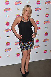 Pictured is Suzanne Shaw.<br /> Lorraine's High Street Fashion Awards 2014 at Vinopolis, London, UK.<br /> Wednesday, 21st May 2014. Picture by Ben Stevens / i-Images
