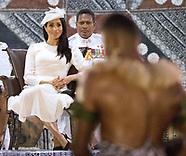 Meghan Markle & Harry Veirqaraqaravi Vakavaanua