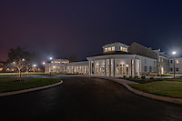 Exterior Image of Father Martin's Ashley Skips Hall in Havre De Grace  Marylandby Jeffrey Sauers of Commercial Photographics, Architectural Photo Artistry in Washington DC, Virginia to Florida and PA to New England