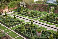 Lancaster Gardens - England, Spring