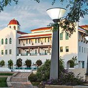SDSU Student Union, Cannon Design, San Diego State University, Sunset Glazing, Architectural Photography , San Diego Architectural Photographer, Southern California Architectural Photographer