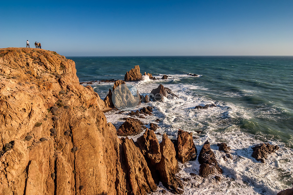 Las Sirenas, Cabo de Gata ©Country Sessions / PILAR REVILLA