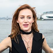 NLD/Amsterdam/20170928 - Perspresentatie De Spa, Eva Bartels