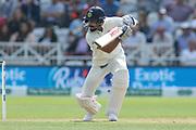 Virat Kohli of India during the 3rd International Test Match 2018 match between England and India at Trent Bridge, West Bridgford, United Kingdon on 18 August 2018.