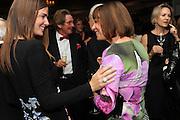 ANNA OLIVEIRA; LADY CECIL, The Cartier Racing Awards. The Ballroom, Dorchester hotel. Park Lane. London. 15 November 2011. <br /> <br />  , -DO NOT ARCHIVE-© Copyright Photograph by Dafydd Jones. 248 Clapham Rd. London SW9 0PZ. Tel 0207 820 0771. www.dafjones.com.