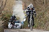 2014.02.04 - Oudenaarde - Tom Boonen & Zdenek Stybar