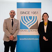 Israel Bonds Round Table 05.12.2019