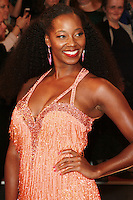 Jamelia, Strictly Come Dancing 2015 - Red Carpet Launch, Elstree Studios, Elstree UK, 01 September 2015, Photo by Brett D. Cove