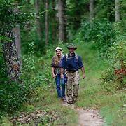 Zaleski State Forest