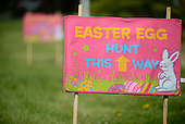 2014 Philpots Family│Easter Egg Hunt