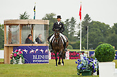 Blenheim Palace International Horse Trial