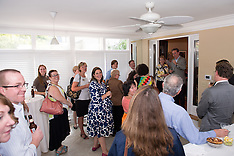 Provost Welcome New Faculty Reception