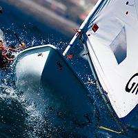 Canary iSLANDSOlympic Sailing Week 2017