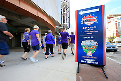 General images at the Peach Bowl, Inc. True Taste of Music event at the College Football Hall of Fame on Friday, September 31, 2018, in Atlanta. (Paul Abell via Abell Images for Chick-fil-A Kickoff)erred