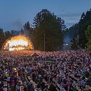 Ravnedalen Live 2016.