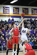 MBKB: University of Wisconsin-Stevens Point vs. University of Wisconsin, River Falls (02-25-18)