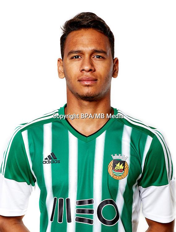 """Portugal - Primera Liga NOS 2016-2017 /  <br /> ( Rio Ave FC ) - <br /> Filipe Augusto Carvalho Souza """" Filipe Augusto """""""