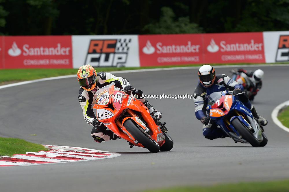 #30 Rob Mcnealy Mcnealy Brown Ltd Kawasaki Pirelli National Superstock 1000