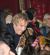 RHYS IFANS, The Pirate Provocateur Extravaganza launch party for the new Agent Provocateur Winter collection and for the release of Dirty Stop Out's new album 'Cuntro Classics' at KOKO. Campden. London. 13 November 2008 *** Local Caption *** -DO NOT ARCHIVE-© Copyright Photograph by Dafydd Jones. 248 Clapham Rd. London SW9 0PZ. Tel 0207 820 0771. www.dafjones.com.